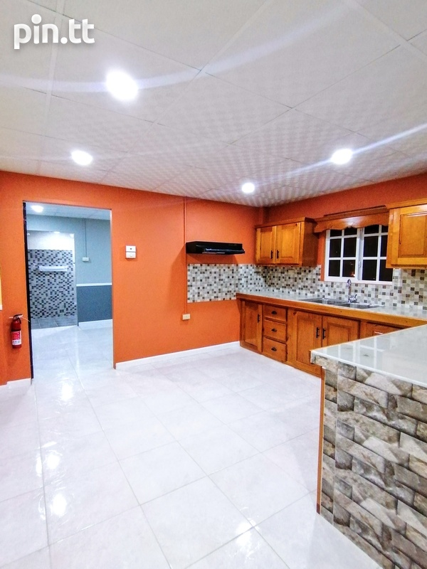 One Bedroom Apartment - Unfurnished-1