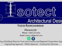 Isotect Architectural Designs