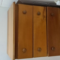 Chest of Drawers / 5 Drawers