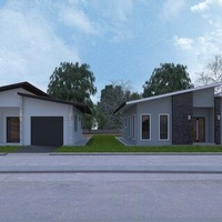 Affordable 3 Bedroom Modern Homes Chaguanas