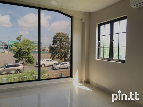 Chaguanas - 1st Floor Office Space-10