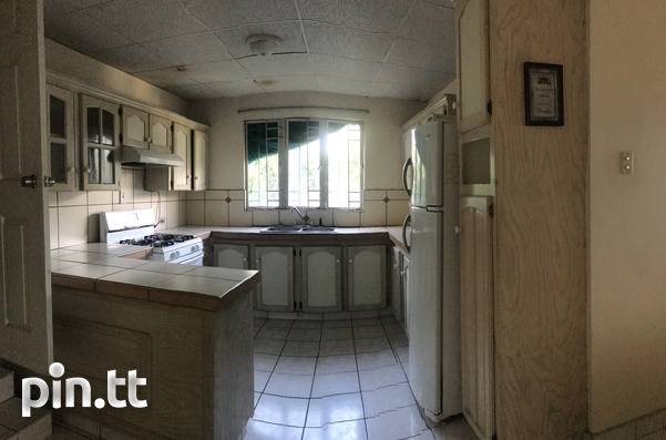 2 Bedroom West Winds Apartment Fully Furnished-2