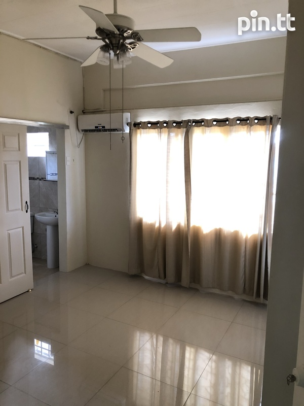 Fully Air Conditioned Valsayn South 2 Bedroom Apt-7