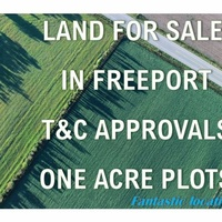 T&C APPROVED PLOTS OF LAND