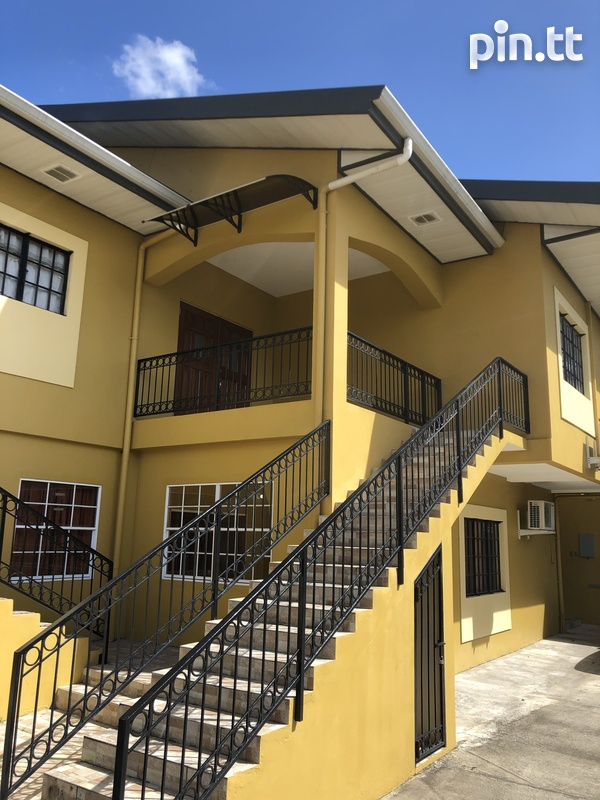 Fully Furnished 2 Bedroom Apartment Trincity-9