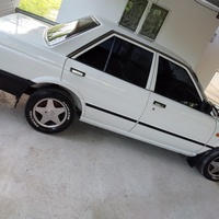 Nissan B12, 1991, PAY
