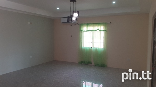 Spacious 3 Bedroom Flats Gated Community Cunupia-6