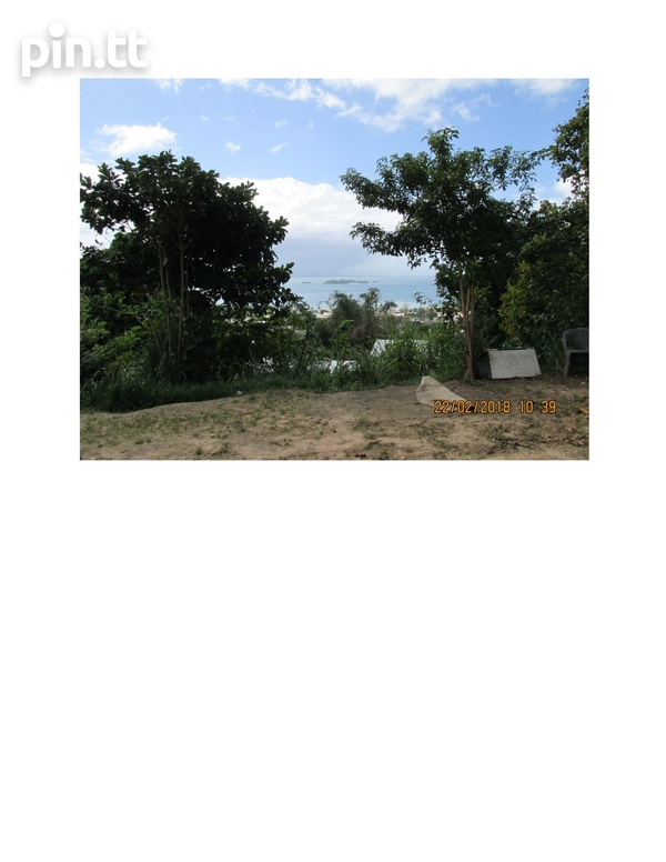 Carenage 2.6 acres approvals ocean view-3