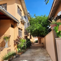 FURNISHED 2 BEDROOM WOODBROOK TOWNHOUSE
