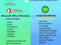 Business and Residential Software