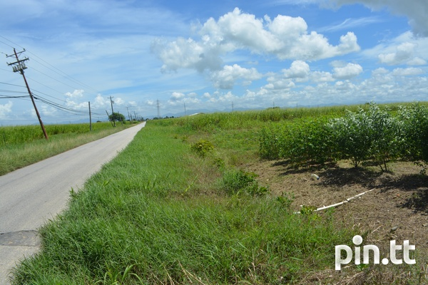 Couva Agricultural Land, 2 Acres-8