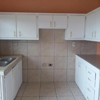 2 bedroom spacious apartment with 2 parking