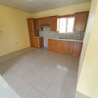 UNFURNISHED TWO BEDROOM BARATARIA CLOSE TO COURTS MEGA STORE