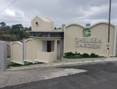 Iere Village Lots in gated community
