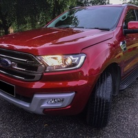 Ford Other, 2016, PDN
