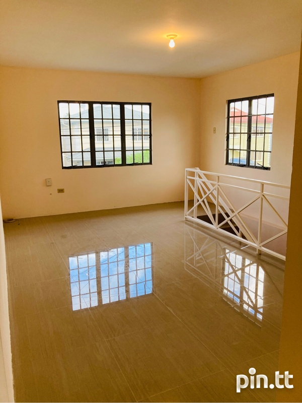 Charlieville 3 Bedroom 2 Storey House-4