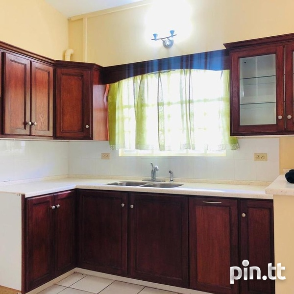 Diego Martin 2 Bedroom Apartment-2