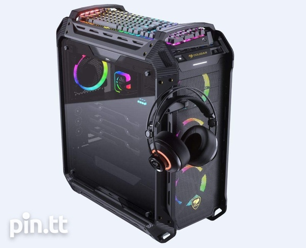 Cougar Panzer Max Gaming PC Case-7