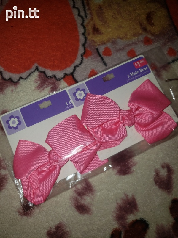 Bows for girls-6