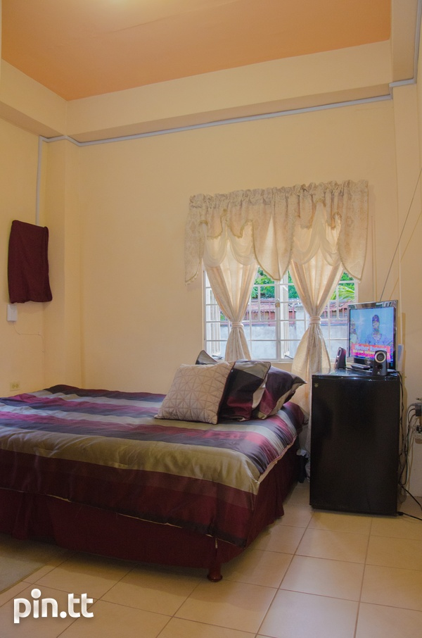 Fully Furnished Shared Apartments-2