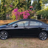 Honda Civic, 2015, PDJ