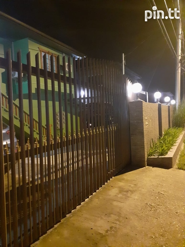 1 Bedroom Apartment Located Madras Road St Helena Piarco.-1