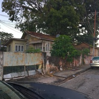 Belmont Flat Land 4189 sf with Old House