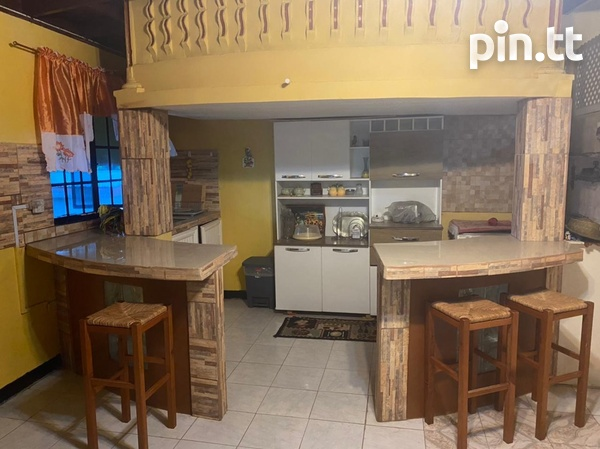 Fully Furnished 1 bedroom Apartment-8