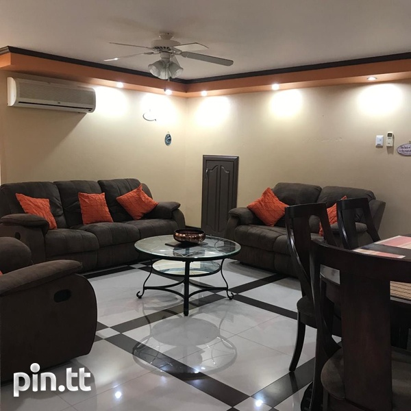 St Joseph Town Home with 3 Bedrooms-7