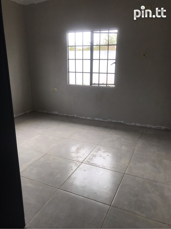 Palmiste Chaguanas Duplex with 3 Bedrooms Affordable-7
