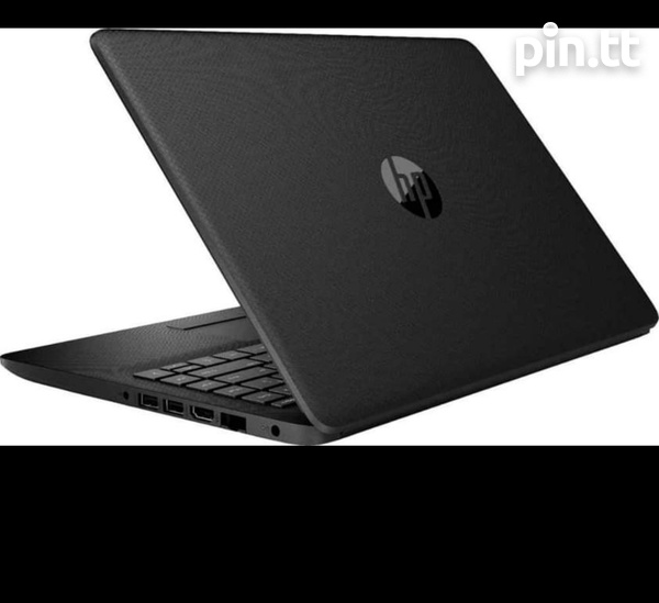Hp 14 inch Laptop-2