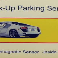 Safety Reverse Sensors wholesale and retail.