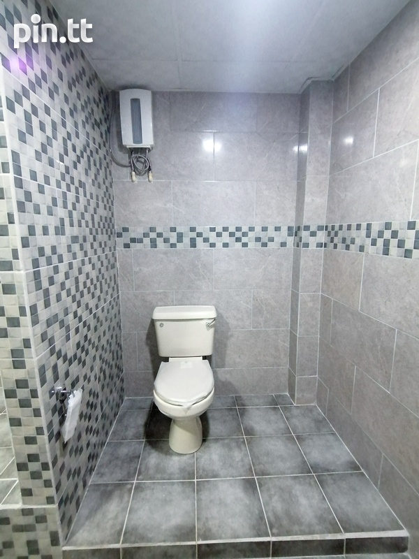 One Bedroom Apartment - Unfurnished-7