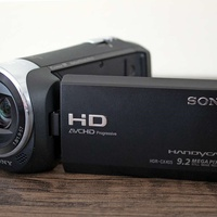 Sony HDR-CX405 Video Camera
