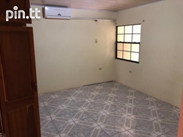 Tobago Unfurnished Apartment with 2 bedrooms-6
