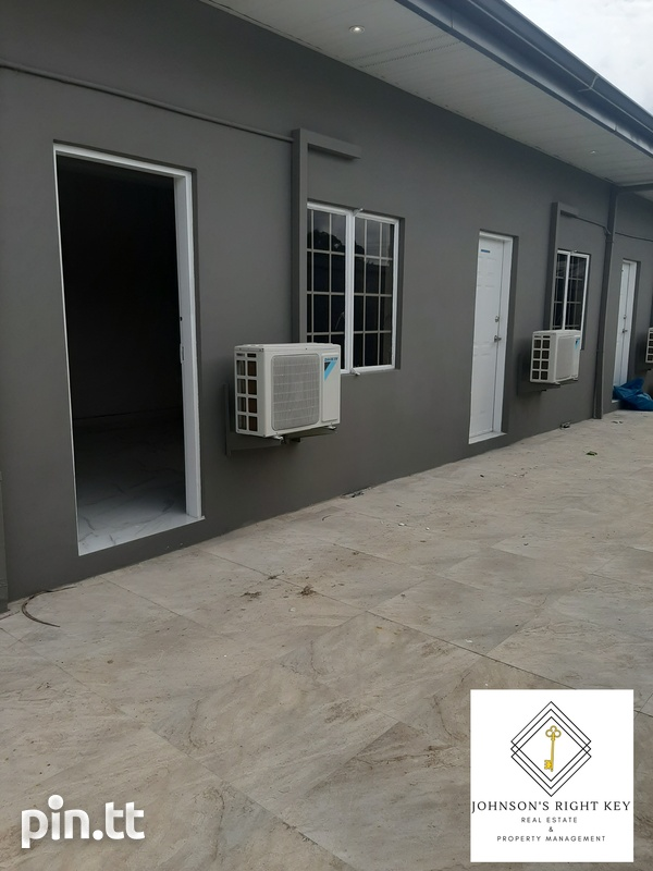 Newly Built 1 Bedroom Apartment Chaguanas Near PricePlaza-11