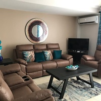 CASCADE-FULLY FURNISHED AND EQUIPPED 3 BEDROOM TOWNHOUSE