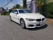 BMW 4-Series, 2015, RoRo