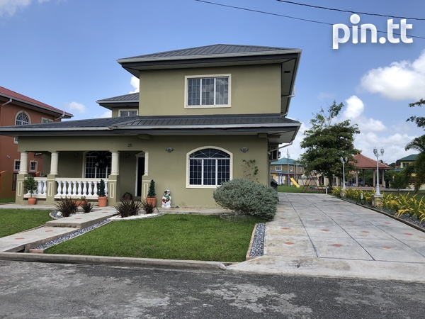 Palm View Gardens Freeport - 4 Bedroom, 3.5 Bath House Unfurnished-2