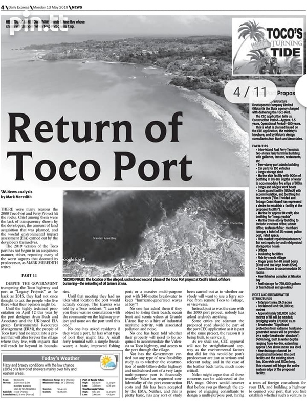 Toco Land Available - Read Description-2