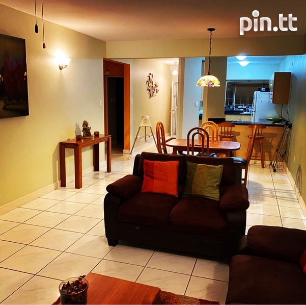 The Greens Maraval Condo Unit with 2 Bedrooms-2