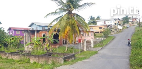 Princes Town 3 Bedroom House-3