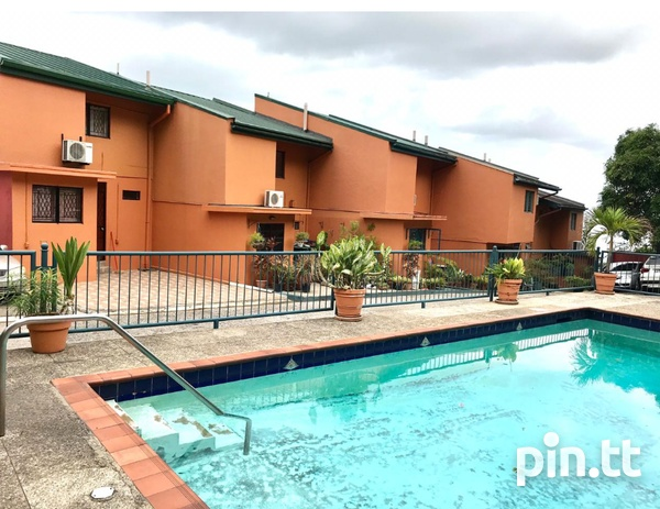 2 Bedroom Townhouse, Fort George-2