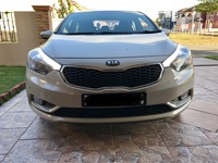 Kia Cerato, 2013, Fully loaded