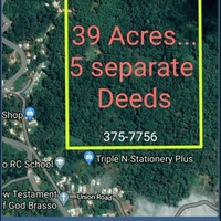 GRAN COUVA. 39 Acres Agricultural