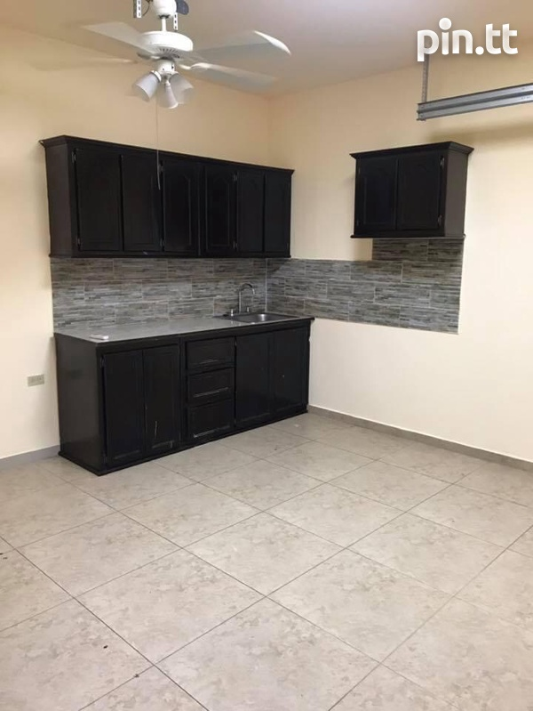 Affordable Debe 1 bedroom apartment-3