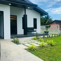 3 bedroom house in gated community