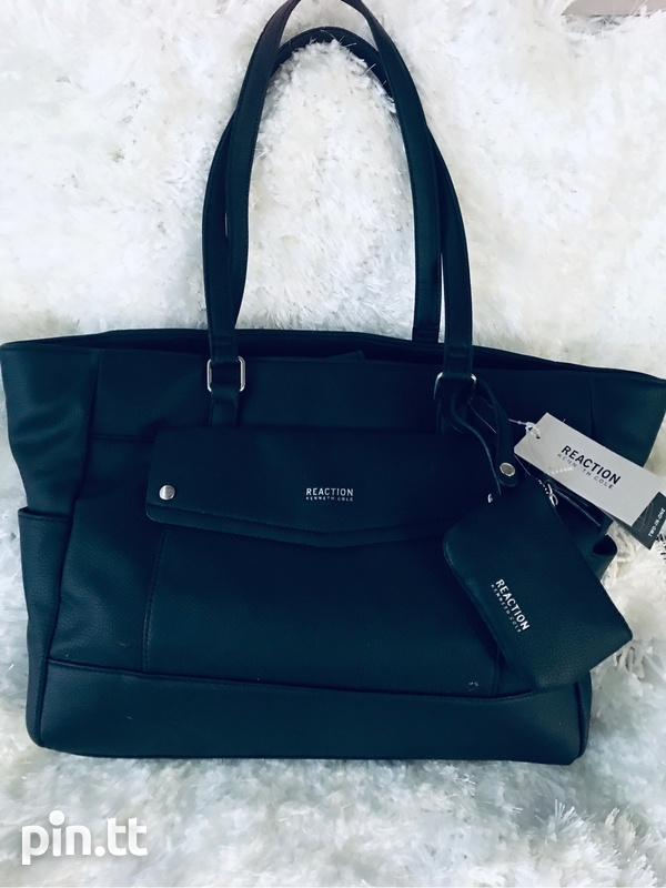 Kenneth Cole Tote-1