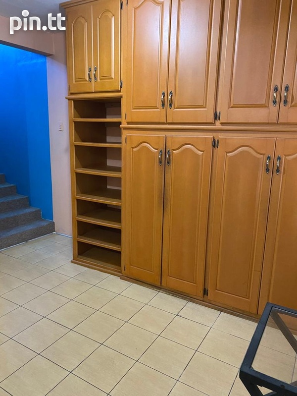Affordable Marabella House with 3 Bedrooms-4