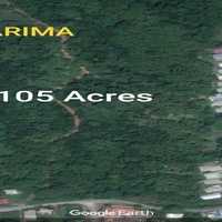Arima 105 Acre Estate